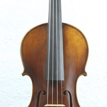 Violin Conservatory Stradivarius