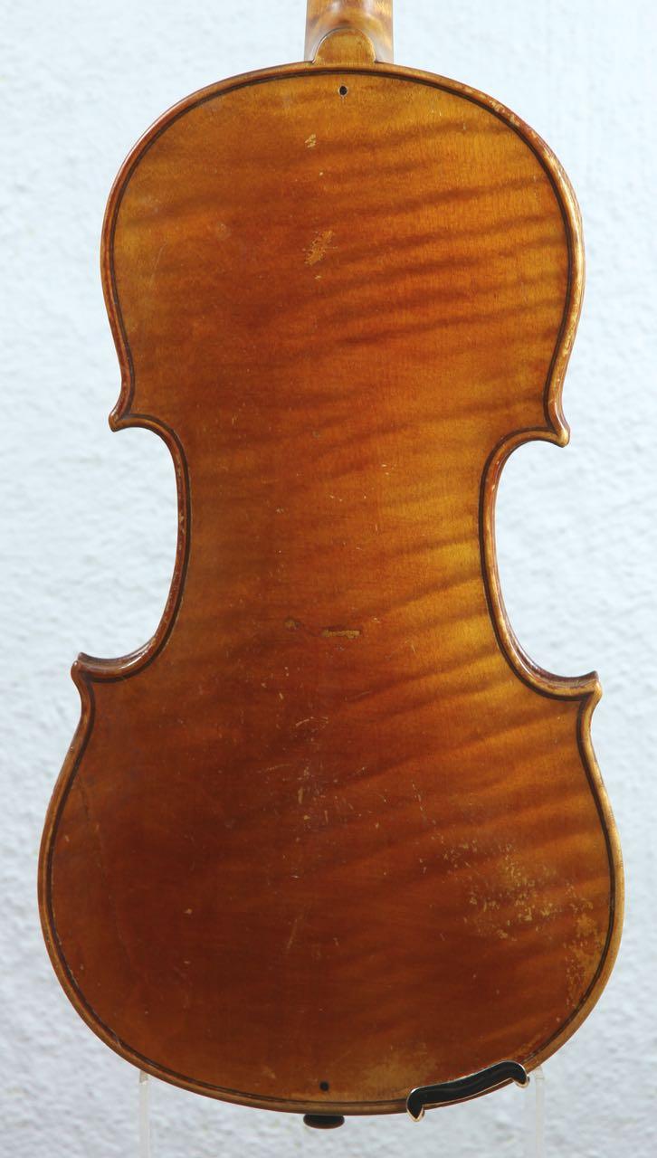 Conserv violin