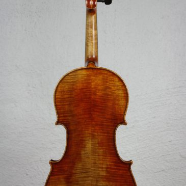 Jay Haide violin