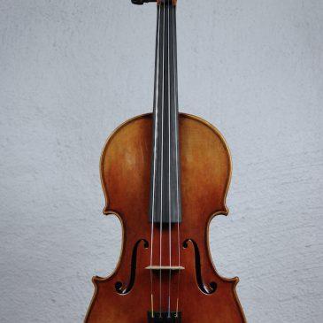 Jay Haide violin Special-modell