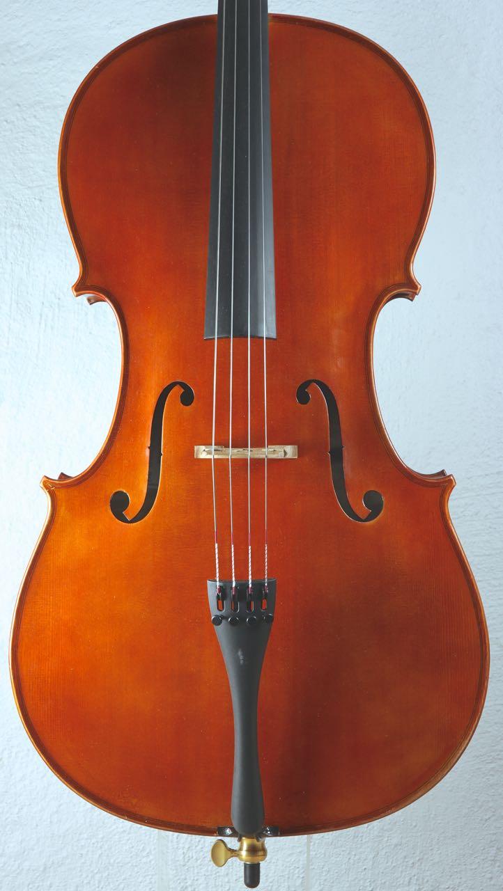 Haide norm cello