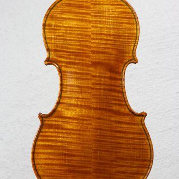 Violin Backa Mikael Eriksson